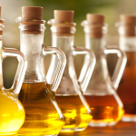 体を想う贈りもの。オメガ3系脂肪酸の入ったえごま油とアマニ油。
