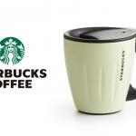 使い勝手重視!スターバックスの大きめマグカップを珈琲好きさんに♪