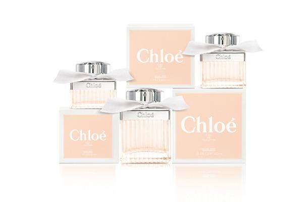 quality design 2e0fc d6852 クロエの香水をミニサイズのセットで試してみたい ...