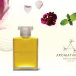 「香り」で癒す。アロマセラピー アソシエイツのバスオイル。