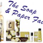バブルバスで自宅でお姫様気分をプレゼントする♡The Soap & Paper Factory