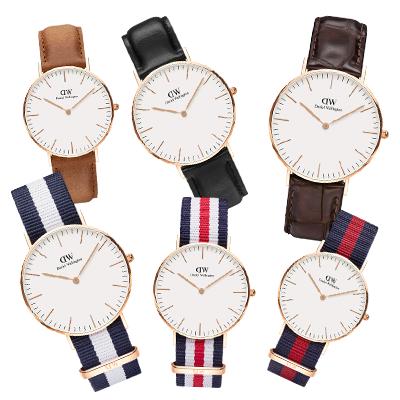 new styles 63d87 9f923 おしゃれな時計をプレゼントしたいならDW(ダニエルウェリントン ...