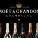 プレゼント用シャンパンの王道モエ・エ・シャンドンに豊富な種類があることを発見!